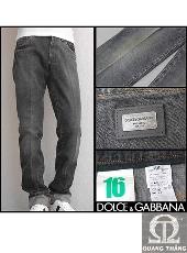 Dolce & Gabbana 14GOLD